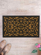 Load image into Gallery viewer, <h4>SWHF Coir and Rubber Door Mat: Virgin Rubber and Extremely Durable (60X35 cm)</h4> - SWHF