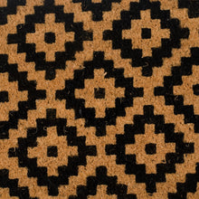 Load image into Gallery viewer, SWHF Premium Coir Mat: ART Diamond - SWHF
