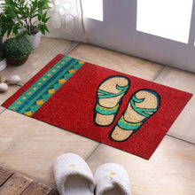 Load image into Gallery viewer, SWHF Premium Coir Mat: Sandal - SWHF