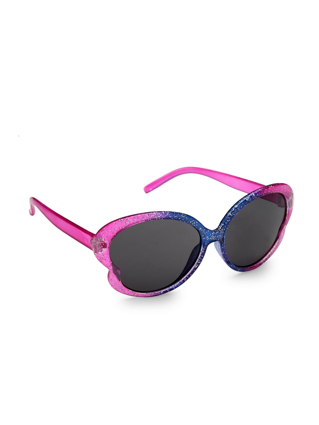 Stol'n Premium Attractive Fashionable UV-Protected Round Sunglasses - Multicolor