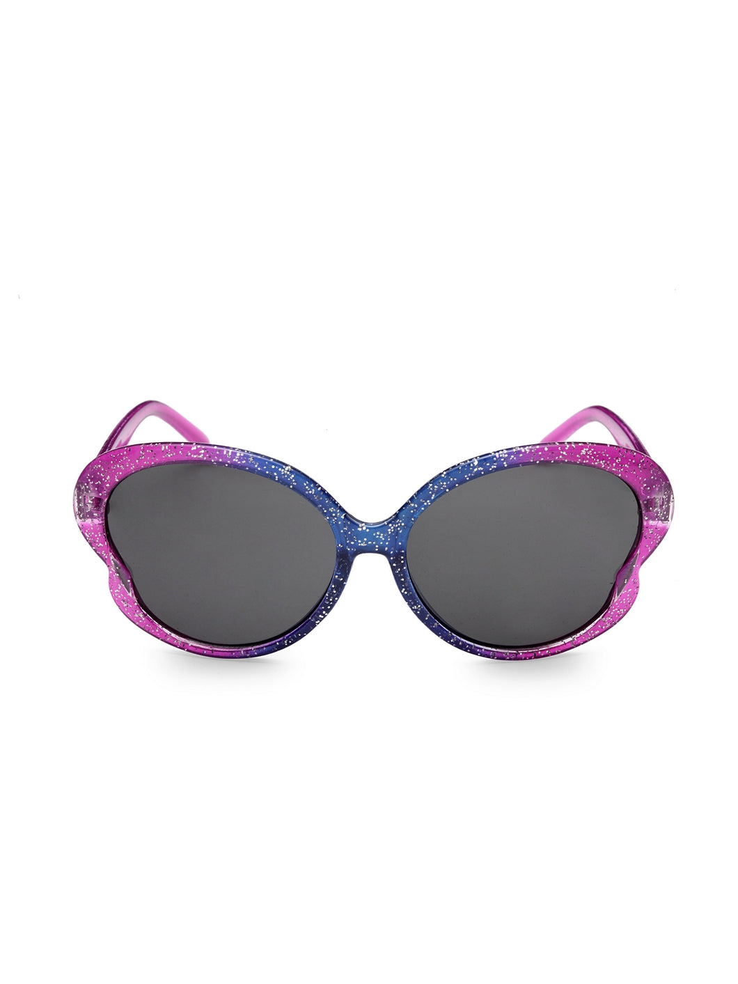 Stol'n  Sunglasses For Kids ( UV Protected) Sea Green and Pink