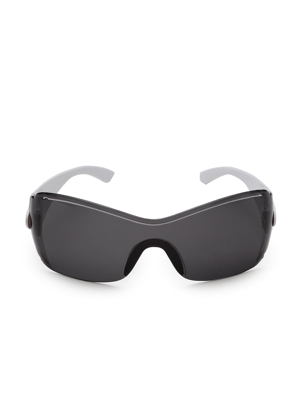 Stol'n Premium Attractive Fashionable UV-Protected Sports Sunglasses - Black