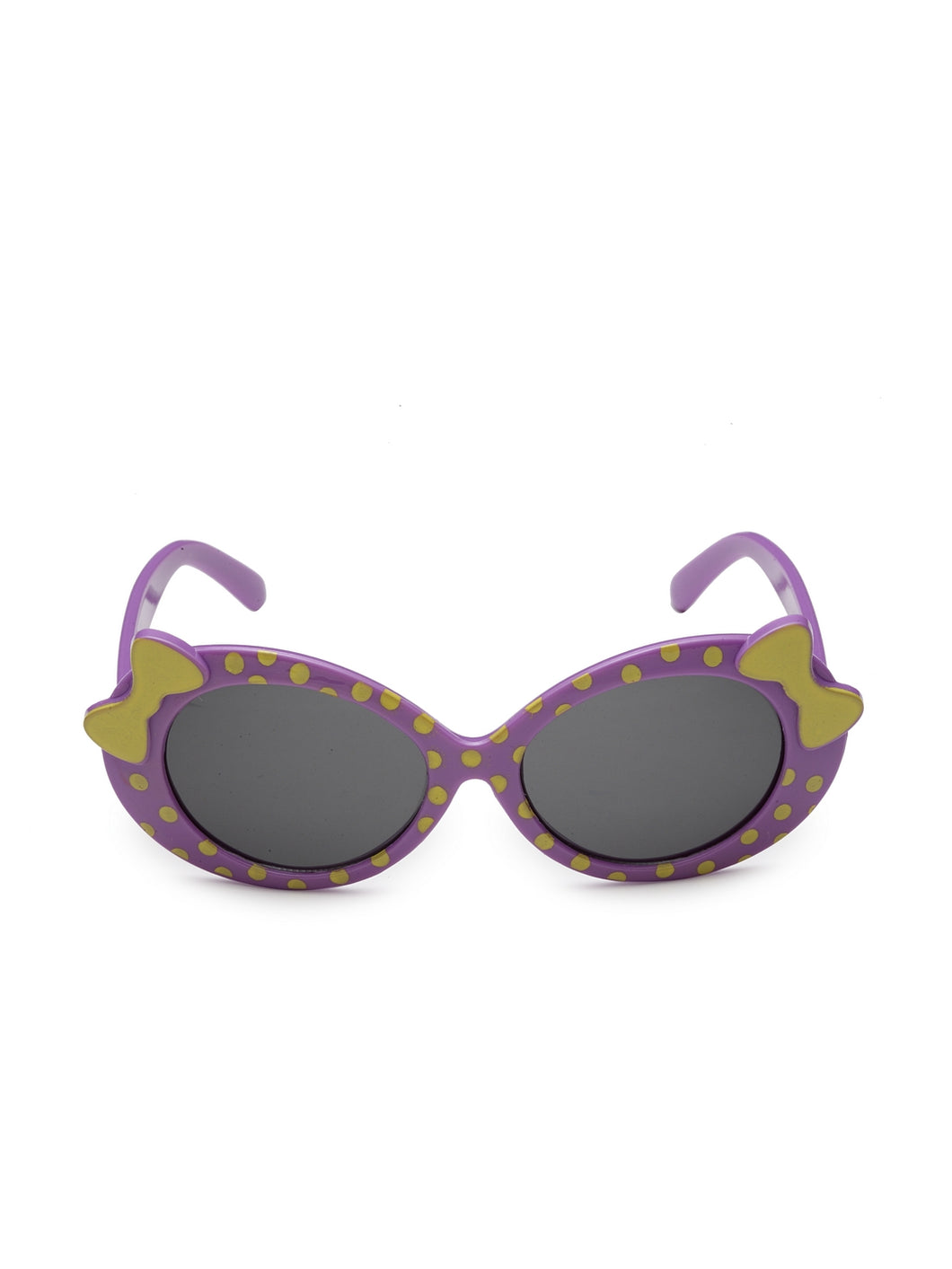 Stol'n Premium Attractive Fashionable UV-Protected Cat Eye Sunglasses - Purple