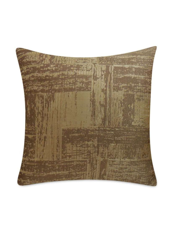 SWHF Cushion Cover: Gold Contemporary - SWHF