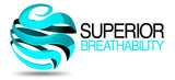 superior breathability