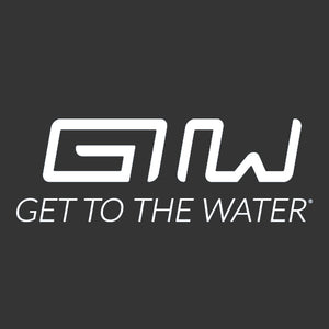 GTTW Window Decal