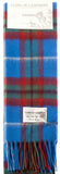 Cashmere Clan Scarf Edinburgh