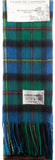 Cashmere Clan Scarf MacLeod of Harris Ancient