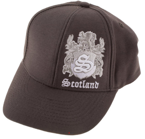 adjustable one size baseball cap design pistol scotland hat hats rugby