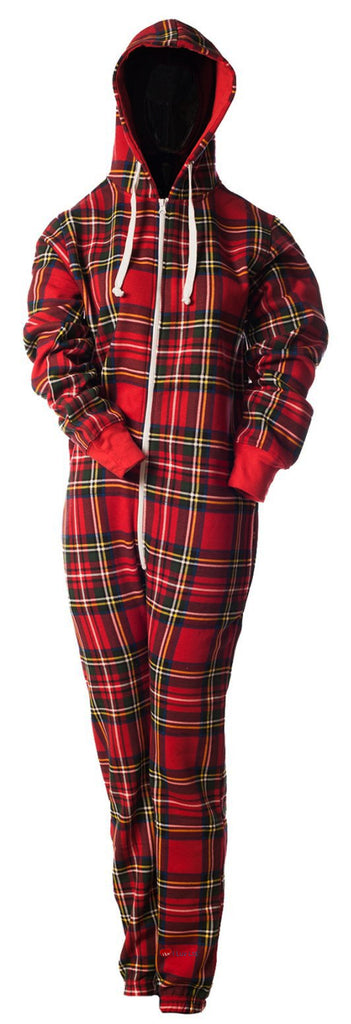 Onesies Nightwear Scotland Tartan Design Stewart Royal