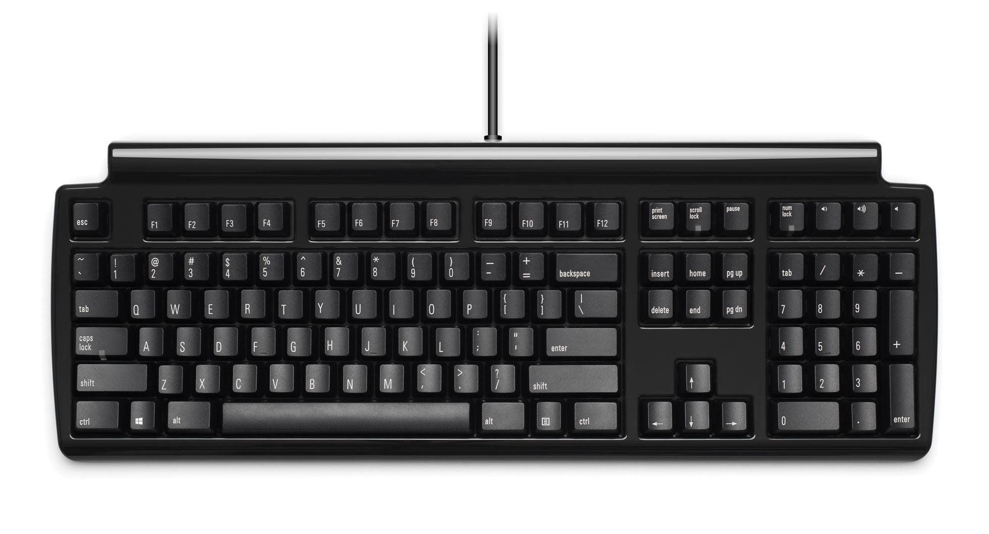 Quiet Pro Keyboard for PC