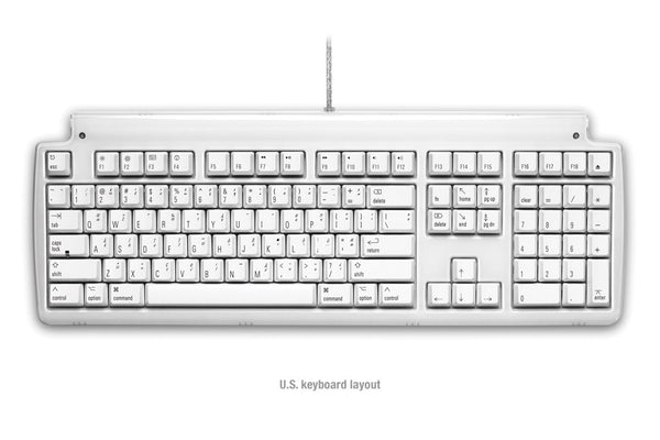 Tactile Pro Keyboard for Mac