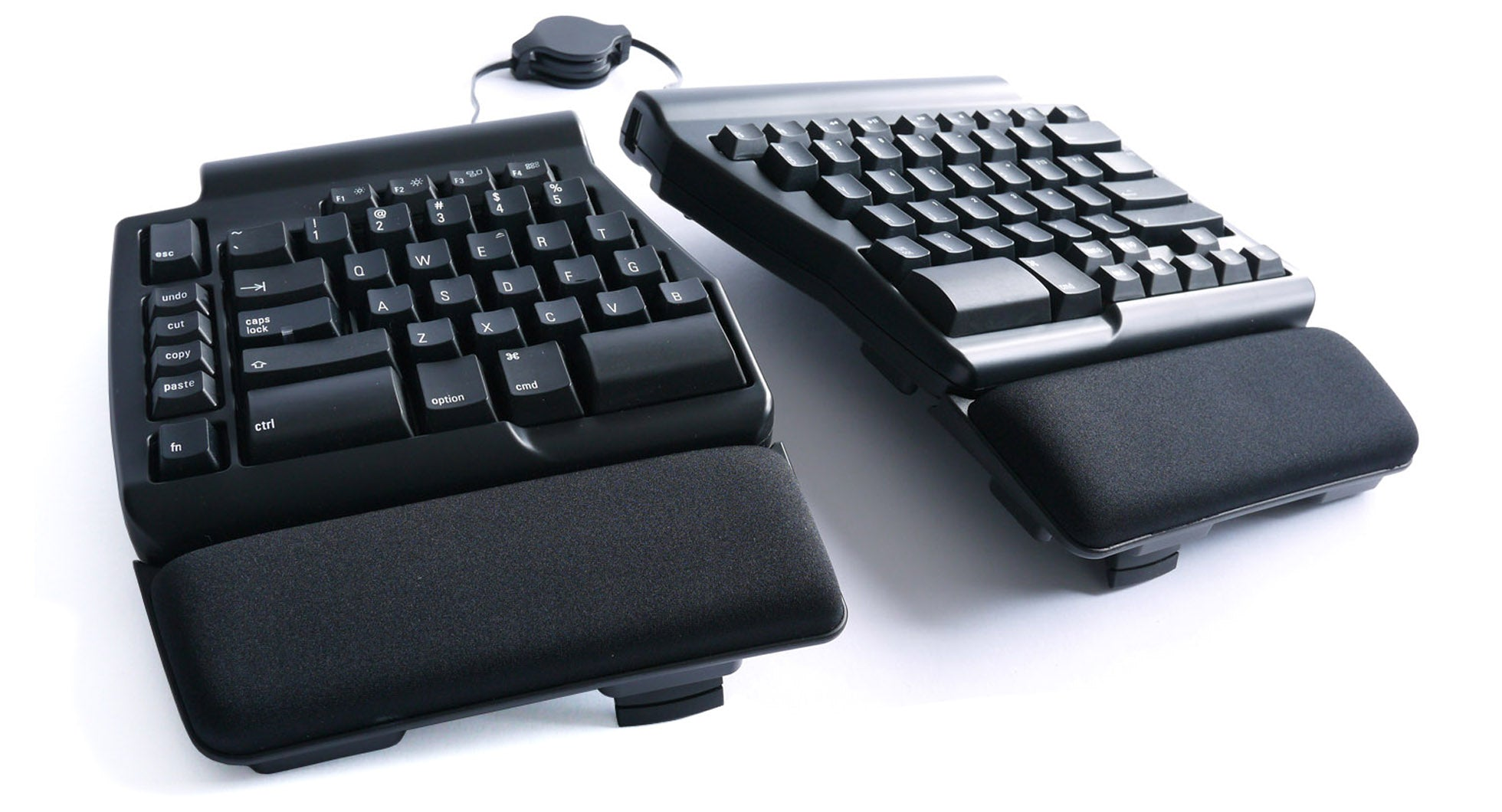 Podcast - Ergo Pro Keyboard