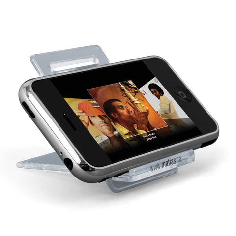 Mini Rizer Adjustable Stand for Smartphones