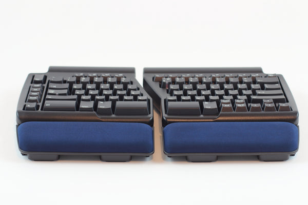 Replacement Palm Supports - Navy Blue