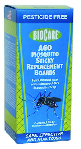 BioCare<sup>®</sup> AGO Replacement Glue Boards