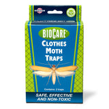 BioCare<sup>&reg;</sup> Clothes Moth Trap