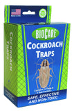 BioCare<sup>®</sup> Cockroach Trap