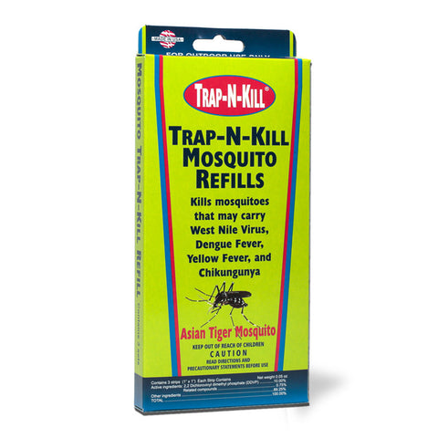 Mosquito Trap-N-Kill<sup>®</sup> Refill