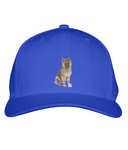 Ultimate Cotton Cap Mine's a German Shepherd - The Dog Demands, [product_dog accessories]