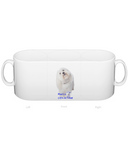 Mug Mine's a Coton de Tulear - The Dog Demands, [product_dog accessories]