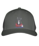 Ultimate Cotton Cap Mine's a French Bulldog - The Dog Demands, [product_dog accessories]