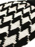 Houndstooth Sweater - The Dog Demands, [product_dog accessories]