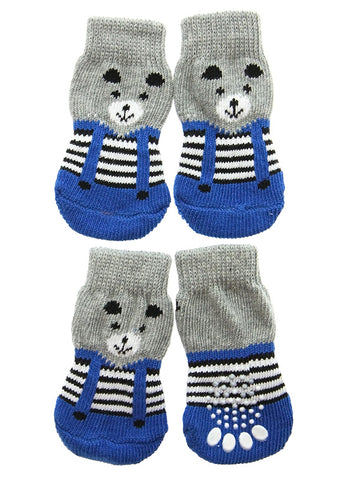 Teddies Trousers Pet Socks - The Dog Demands, [product_dog accessories]