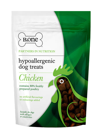 Hypoallergenic Dog Treats - Chicken - The Dog Demands, [product_dog accessories]