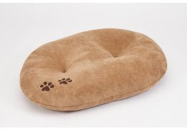 Gor Pets Cairo Oval Cushion - The Dog Demands, [product_dog accessories]