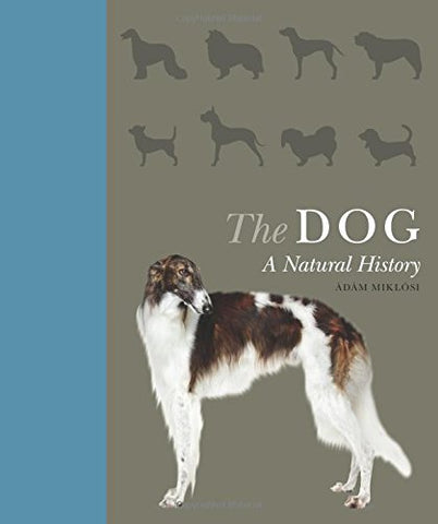 The Dog: A Natural History - The Dog Demands, [product_dog accessories]