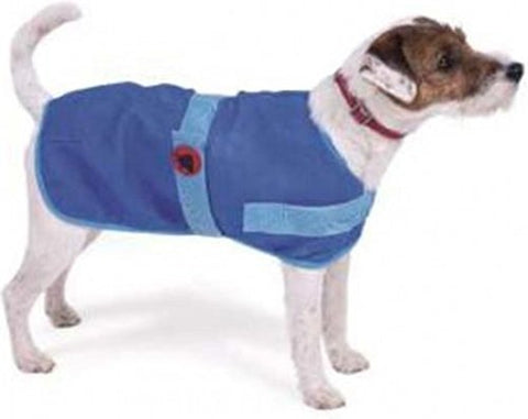 Petface Cooling Cool Summer Dog Coat, 40 cm - The Dog Demands, [product_dog accessories]
