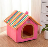 LvRao Warm Kennel/Indoor House - The Dog Demands, [product_dog accessories]