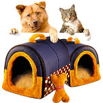 Pet house 2-in-1 and Portable Sofa - The Dog Demands, [product_dog accessories]