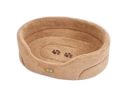 Gor Pets Cairo Standard Bed - The Dog Demands, [product_dog accessories]
