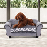 PawHut Pet Sofa - The Dog Demands, [product_dog accessories]