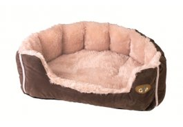 Gor Pets Nordic Snuggle Bed - The Dog Demands, [product_dog accessories]
