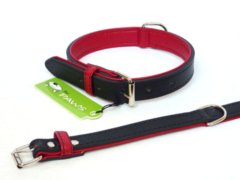 Fusion  Collar - The Dog Demands, [product_dog accessories]