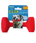 Clix Dumbbell - The Dog Demands, [product_dog accessories]