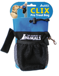 Clix Pro Treat Bag - The Dog Demands, [product_dog accessories]