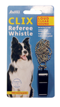 Clix Referee Whistle - The Dog Demands, [product_dog accessories]