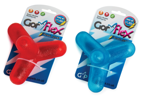 Gor Flex Flash Jack (15.5cm) - The Dog Demands, [product_dog accessories]