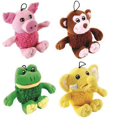 Gor Hugs Bunch Family (18cm) (Each Item) - The Dog Demands, [product_dog accessories]