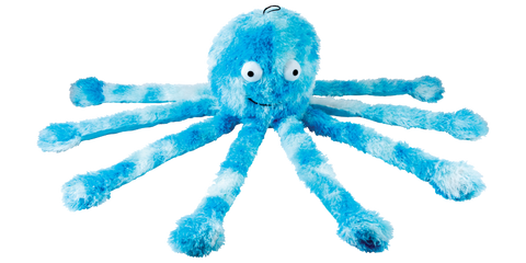 Gor Reef Mommy Octopus (38cm) - The Dog Demands, [product_dog accessories]