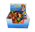 Gor Toons Mini Mix (6x7cm) - Price per item - The Dog Demands, [product_dog accessories]