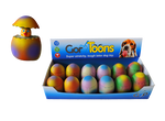 Gor Toons Pop Up Eggs  (8cm) - Price per item - The Dog Demands, [product_dog accessories]