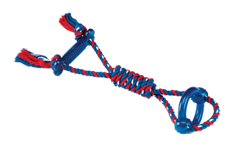 Gor Tugs Play Rope (46cm) - The Dog Demands, [product_dog accessories]