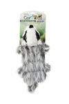 Gor Wild Multi-squeak Badger (30cm) - The Dog Demands, [product_dog accessories]
