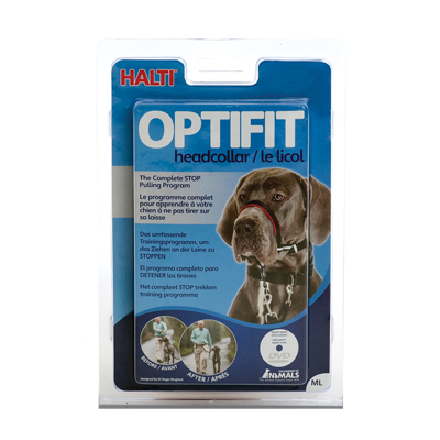 Halti Optifit - The Dog Demands, [product_dog accessories]