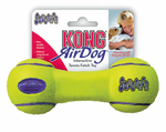 Kong Air Squeaker Dumbbell - The Dog Demands, [product_dog accessories]